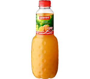 Abbildung des Angebots GRANINI Trinkgenuss