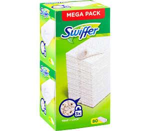 Abbildung des Angebots SWIFFER Anti-Staub-Tücher