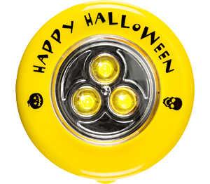 Abbildung des Angebots Halloween-LED-Kürbislicht
