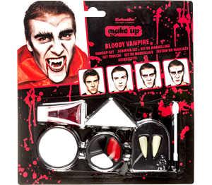 Abbildung des Angebots Halloween-Schmink-Set »Vampir«