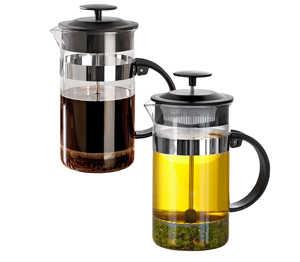 Abbildung des Angebots Kaffee- und Teebereiter