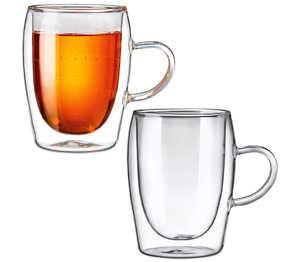 Abbildung des Angebots Gläser »Tee«