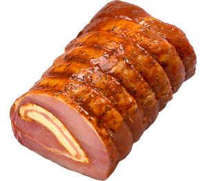 Abbildung des Angebots Aus eigner Herstellung Cordon-Bleu-Braten vom Schwein