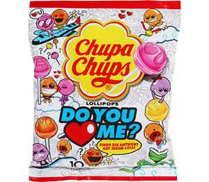 Abbildung des Angebots CHUPA CHUPS Lutscher