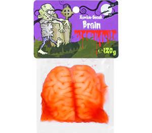 Abbildung des Angebots Zombie-Snack »Gehirn« oder flüssiges Blut