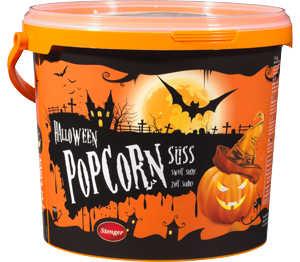 Abbildung des Angebots STENGER Popcorn süß