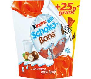 Abbildung des Angebots FERRERO Kinder Schoko-Bons