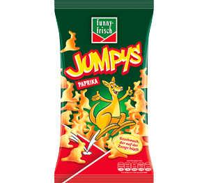 Abbildung des Angebots FUNNY-FRISCH Jumpys