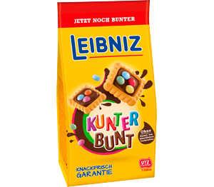 Abbildung des Angebots LEIBNIZ Kunterbunt