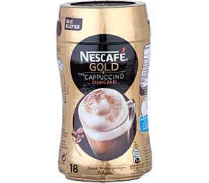 Abbildung des Angebots NESCAFÉ GOLD Typ Cappuccino