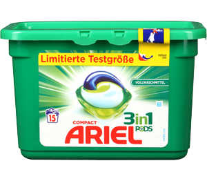 Abbildung des Angebots ARIEL Pods Color- oder Vollwaschmittel