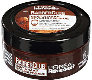 Abbildung des Angebots MEN EXPERT BARBER CLUB Styling-Pomade