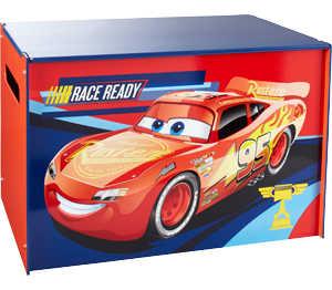 Abbildung des Angebots DISNEY CARS Spielzeugkiste
