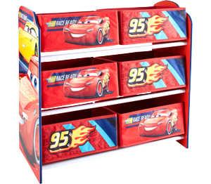 Abbildung des Angebots DISNEY CARS Spielzeugregal