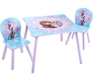 Abbildung des Angebots DISNEY FROZEN Tisch-Set