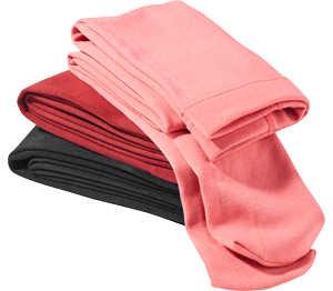 Abbildung des Angebots Mädchen- oder Damen- Thermostrumpfhose