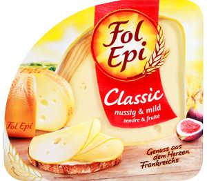 Abbildung des Angebots FOL EPI frz. Schnittkäse