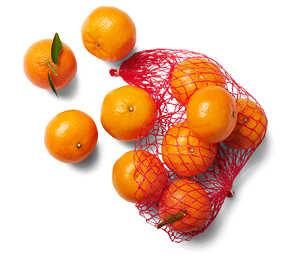 Abbildung des Angebots spanische Clementinen