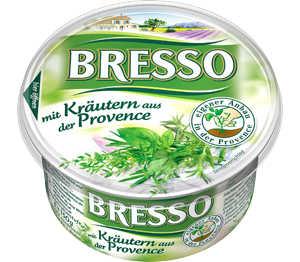 Abbildung des Angebots BRESSO Frischkäse