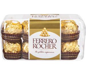 Abbildung des Angebots FERRERO Rocher