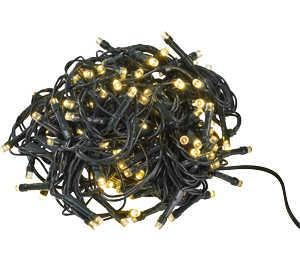 Abbildung des Angebots K-CLASSIC LED-Baum-Lichterkette mit 120 LEDs