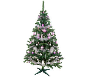Abbildung des Angebots Weihnachtsbaum Größe ca. 180 cm