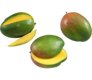 Abbildung des Angebots brasilianische Mango