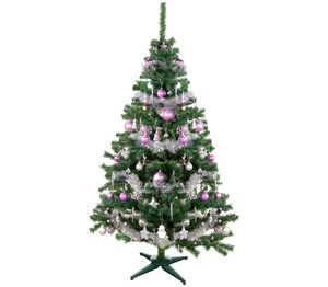 Abbildung des Angebots Weihnachtsbaum Größe ca. 210 cm