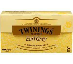 Abbildung des Angebots TWININGS Schwarzer Tee
