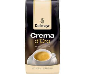 Abbildung des Angebots DALLMAYR Crema d'Oro