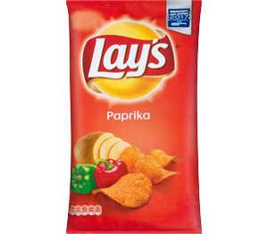 Abbildung des Angebots LAY'S Kartoffelchips