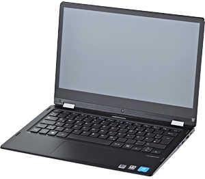 Abbildung des Angebots MEDION Convertible Notebook »AKOYA® E3215«