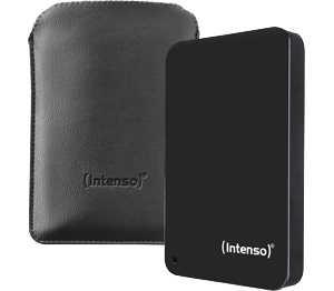 Abbildung des Angebots INTENSO Externe 2,5-Zoll-Festplatte 2 TB