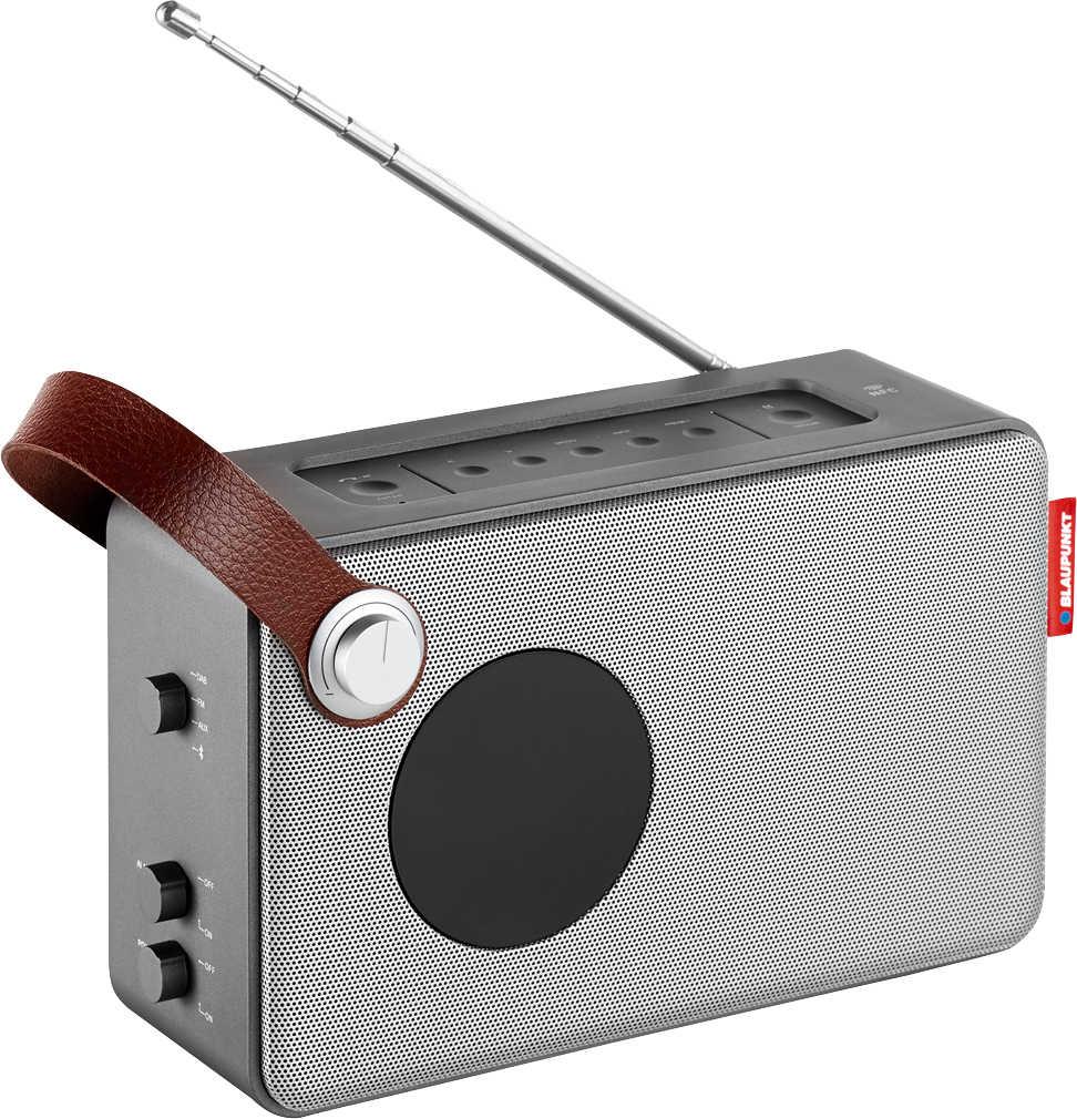 Abbildung des Angebots BLAUPUNKT Digitalradio »RXD 34«