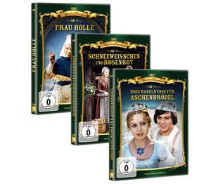 Abbildung des Angebots DVD »DEFA-Märchen«