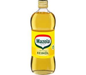 Abbildung des Angebots MAZOLA Keimöl