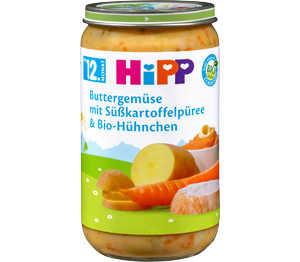 Abbildung des Angebots HIPP Bio-Kinder-Menü