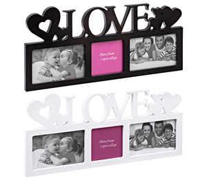 Abbildung des Angebots Bilderrahmen »Love«