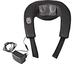 Abbildung des Angebots MEDISANA Nackenmassagegerät »Shiatsu NM A81«