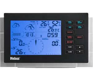 Abbildung des Angebots MEBUS Profi-Funkwetterstation