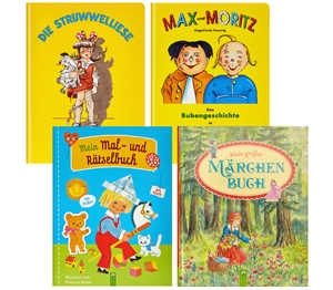 Abbildung des Angebots Kinderbuch