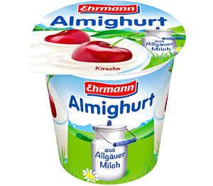 Abbildung des Angebots EHRMANN Almighurt