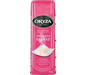 Abbildung des Angebots ORYZA Himalaya Basmatireis