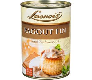 Abbildung des Angebots LACROIX Ragout Fin