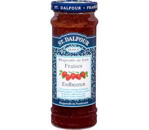 Abbildung des Angebots ST. DALFOUR Fruchtaufstrich