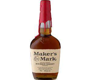 Abbildung des Angebots MAKER'S MARK KENTUCKY Straight Bourbon Whisky