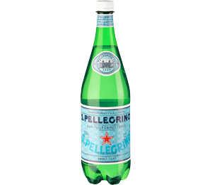 Abbildung des Angebots S. PELLEGRINO ital. Mineralwasser