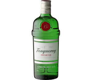 Abbildung des Angebots TANQUERAY London Dry Gin