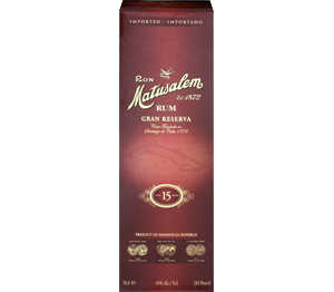 Abbildung des Angebots MATUSALEM Gran Reserva Rum