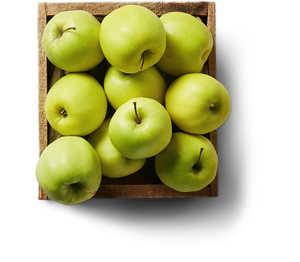 Abbildung des Angebots italienische Tafeläpfel